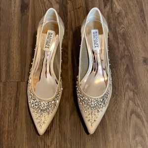 Badgley Mischka Heels - Size 8